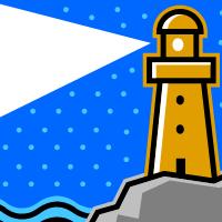 Lighthouse Ministry Logo Flip 200x200